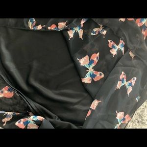LuLaRoe Skirts - Lularoe Lola Skirt
